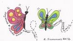butterflies by rita summers