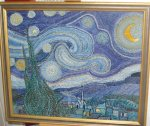 Tricia Reed - Starry Night