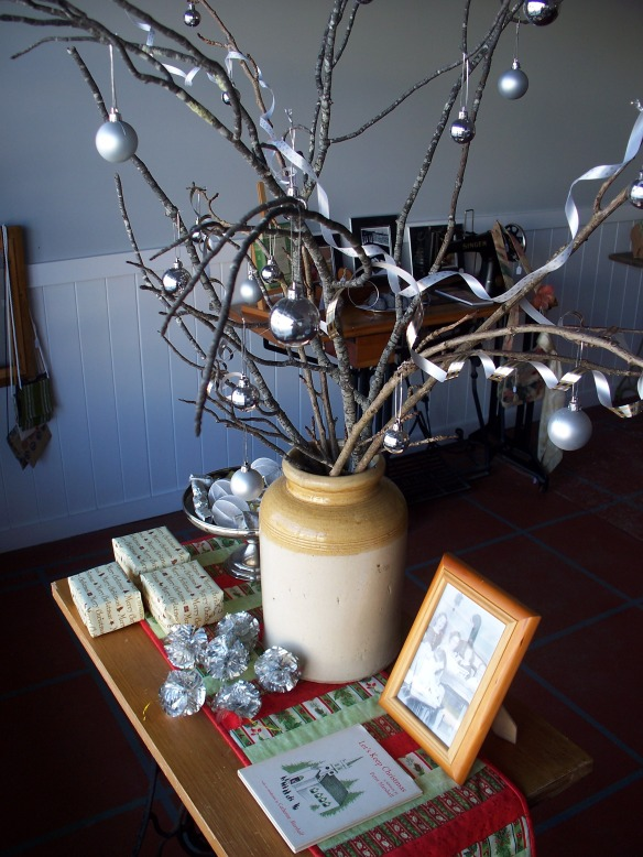 christmas 2012 - gone rustic 2