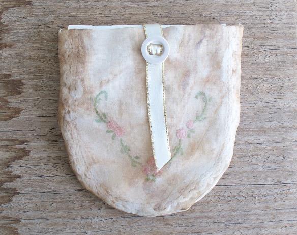 lauree's pocket - front