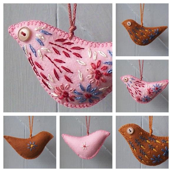 birdsongs - rita summers jan 2013