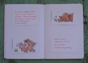 sketchbook 2013 - rita summers 12