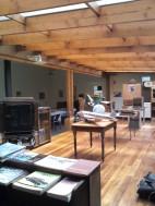 Railway museum - view 3