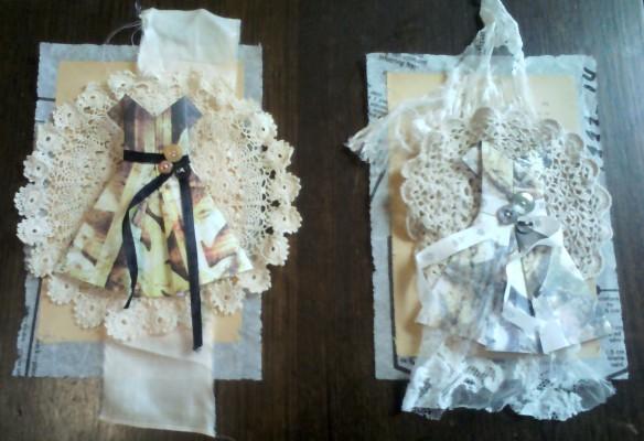 agatha's wardrobe 2 - rita summers 2013