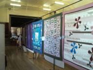 break o' day stitchers exhibition - quilts 4