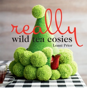 ReallyWildTeaCosies - book