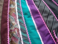 skirt section, detail 3