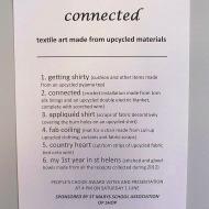 upcycled textile art 9