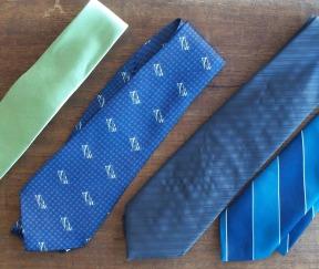 new ties 1