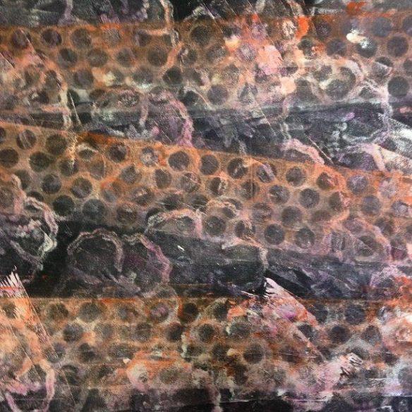 art cloth 2 - rita summers 2013