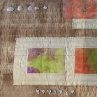 rita summers - timelines, close up - 2013