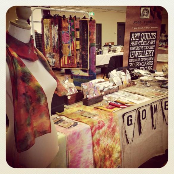 Market 1 - Jan 2014